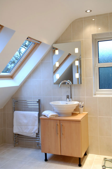 Gallery Solihull Loft Conversions