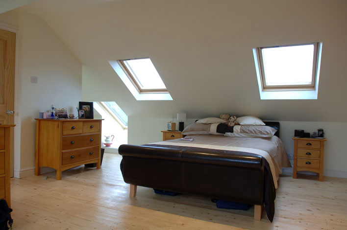 Designs Solihull Loft Conversions